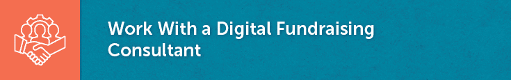 Be on the lookout for these digital fundraising trends.
