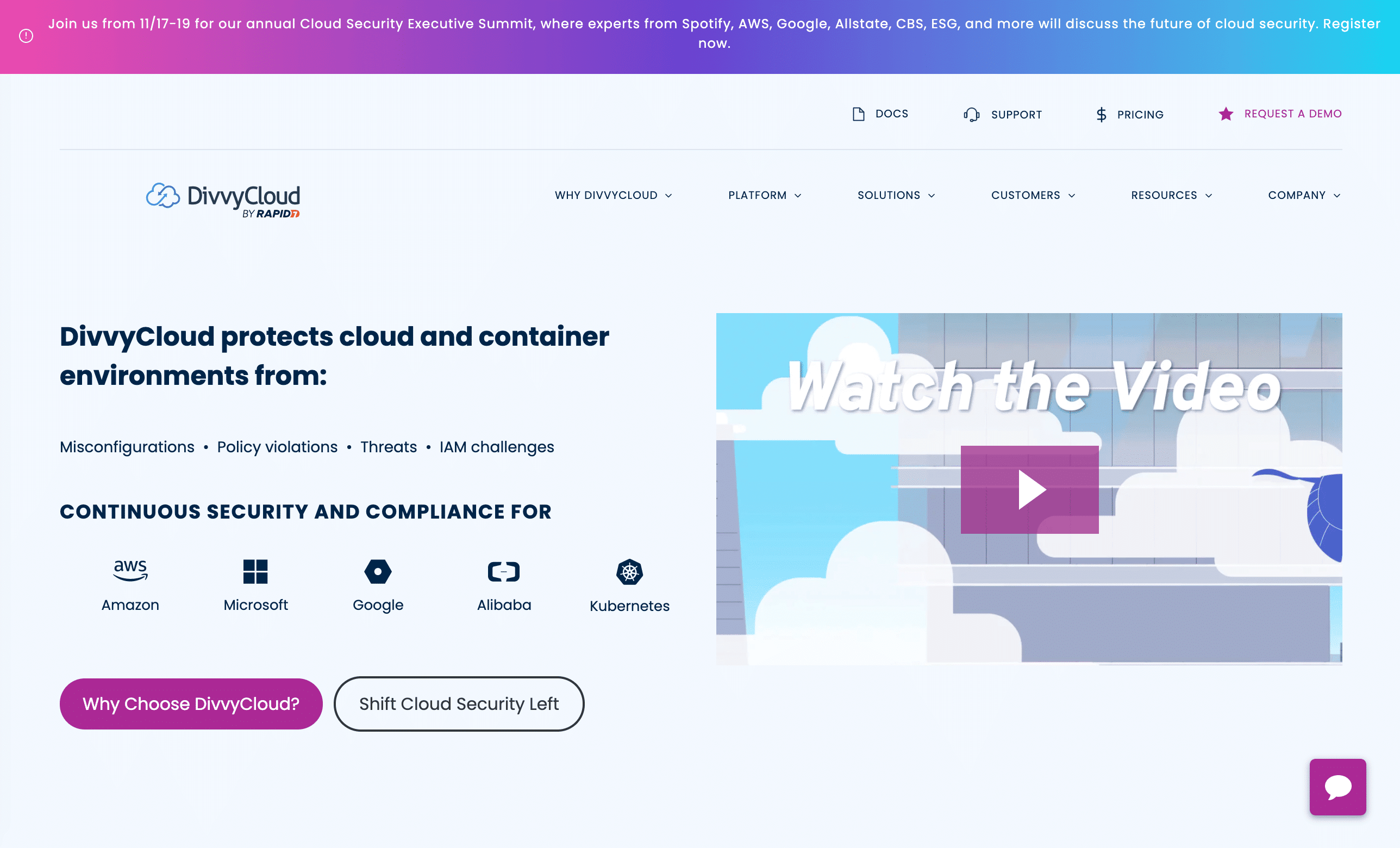 Screenshot of New Business Site Includes Modern Block Editing and Interactive Chat Features
