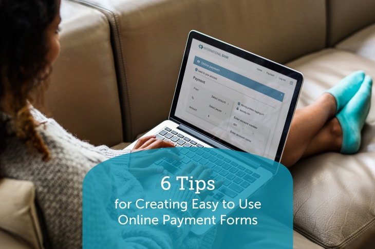 Easy to use online forms will increase conversions for fundraisers, events, and more.