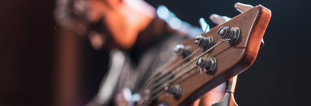 Online concerts are a virtual fundraising idea that support local talent.