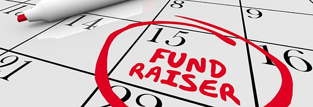 Remind supporters of your organization every day as they mark off their new calendar by hosting a calendar virtual fundraising idea.