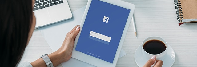Facebook offers fundraising tools with zero payment processing fees, creating one of the most inexpensive virtual fundraising idea options.