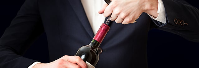 Online wine pulls present an opportunity to raise money while enjoying a beverage at your next virtual fundraiser.