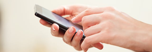 Text-to-give drives present a virtual fundraising opportunity that enables supporters to give from their mobile devices.