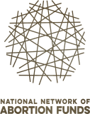 Nat'l Network of Abortion Funds logo