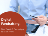Learn all about digital fundraising with this comprehensive guide.