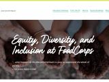 FoodCorps 2020-2021 EDI Report